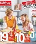 Höffner Höffner ... Küchen-Spezial August 2016 KW33 6