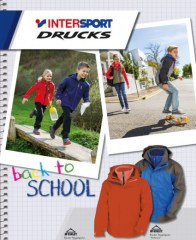 Intersport Back to school August 2016 KW33
