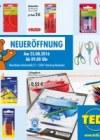 Tedi GmbH & Co. KG Neueröffnung in Hamburg-Wandsbeck August 2016 KW34