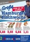 E center Große Hamburger Fischwoche August 2016 KW34-Seite1