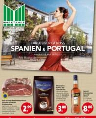 Marktkauf Spanien & Portugal August 2016 KW34