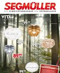 Segmüller Segmüller: Leuchten Spezial August 2016 KW34 3