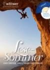 Wittwer Das große Abenteuer des Lesens August 2016 KW34