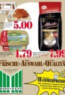 Marktkauf Frische, Auswahl & Qualität August 2016 KW35
