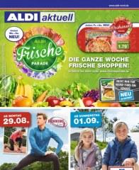 Aldi Nord Aldi aktuell August 2016 KW35 4