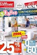 Höffner Höffner ... Küchen-Spezial August 2016 KW35 8