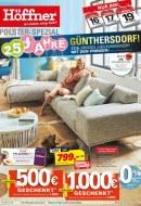 Höffner Höffner ... Polster-Spezial August 2016 KW35 3