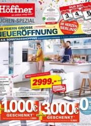 Höffner Höffner ... Küchen-Spezial August 2016 KW35 9