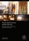 Mercedes Benz Weil der Herbst nicht nur goldene Seiten hat September 2016 KW36-Seite1