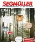 Segmüller Segmüller: Leuchten Spezial September 2016 KW37 1