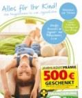 Segmüller Segmüller: Alles für Ihr Kind September 2016 KW37 1