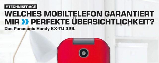 Saturn Welches Mobiltelefon garantiert mir perfekte Übersichtlichkeit September 2016 KW38