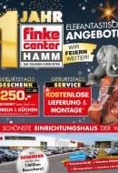 Möbel Finke Finke – das Erlebnis-Einrichten September 2016 KW38