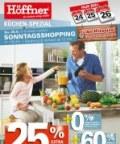 Höffner Höffner ... Küchen-Spezial September 2016 KW38 3