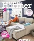 Höffner Höffner ... Wo Wohnen wenig kostet September 2016 KW38 2
