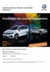 Volkswagen Preisknaller bei unseren Gebrauchten September 2016 KW37 3