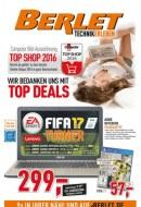 Fernseh Berlet Wir bedanken uns mit Top Deals September 2016 KW38 2