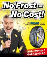 Quick Reifendiscount No Frost – No Cost September 2016 KW38