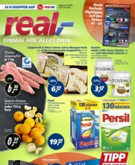 real,- Einmal hin. Alles drin September 2016 KW39 9