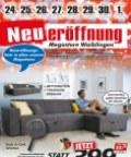 Seats and Sofas Neueröffnung Waiblingen September 2016 KW38 3