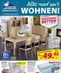 Dänisches Bettenlager Alles rund ums Wohnen September 2016 KW38