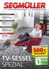 Segmüller TV-Sessel-Spezial September 2016 KW39 1
