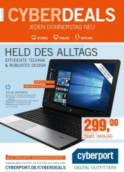 Cyberport Cyberdeals September 2016 KW39 4