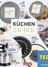 Tedi GmbH & Co. KG Küchenzauber Oktober 2016 KW40