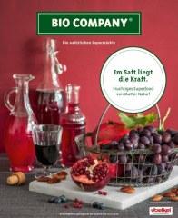 Bio Company Im Saft liegt die Kraft September 2016 KW39 1