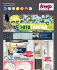 kwp-Baumarkt Angebote September 2016 KW39