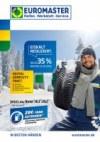 Euromaster Eiskalt reduziert Oktober 2016 KW39