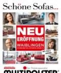 Multipolster Schöne Sofas… September 2016 KW39