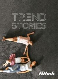 Teppich Kibek Trend Stories Oktober 2016 KW40