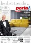 Porta Möbel herbst trends 2017 Oktober 2016 KW40-Seite1