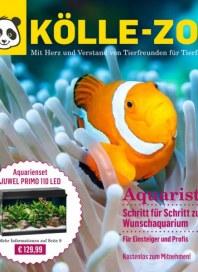 Kölle Zoo Aquaristik Oktober 2016 KW40