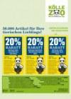 Kölle Zoo Rabatt Oktober 2016 KW40