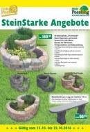 Holz Possling Steinstarke Angebote Oktober 2016 KW41