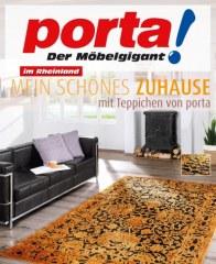Porta Möbel Mein schönes Zuhause Oktober 2016 KW41 1