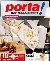 Porta Möbel Der Möbelgigant Oktober 2016 KW41