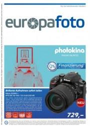 Europafoto Photokina Oktober 2016 KW42
