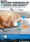 Saturn Welcher Fernseher ist schick und smart Oktober 2016 KW42