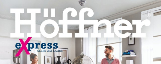 Höffner Höffner express - Alles am Lager Oktober 2016 KW42 2