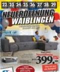Seats and Sofas Neueröffnung Waiblingen Oktober 2016 KW42 2