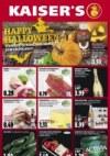 Kaiser's Happy Halloween Oktober 2016 KW43 1