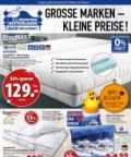 Dänisches Bettenlager Große Marken - kleine Preise Oktober 2016 KW42