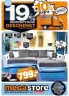 Segmüller megastore: Der Mitnahmemarkt von Segmüller Oktober 2016 KW42 4-Seite1