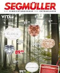 Segmüller Leuchten-Spezial Oktober 2016 KW42 1
