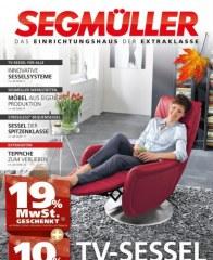 Segmüller TV-Sessel-Spezial Oktober 2016 KW42 2