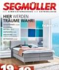 Segmüller Schlafzimmer: Hier werden Träume wahr Oktober 2016 KW42 5
