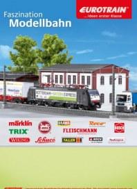 EUROTRAIN Faszination Modellbahn Oktober 2016 KW43